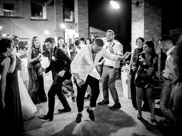 Il matrimonio di Luca e Ingrid a Cassano d'Adda, Milano 108
