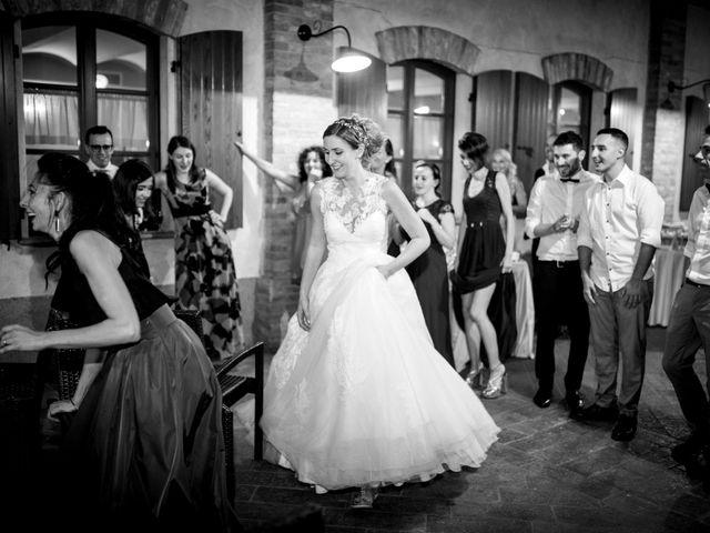 Il matrimonio di Luca e Ingrid a Cassano d'Adda, Milano 113