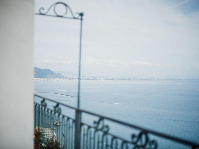 Il matrimonio di Luigi e Valentina a Vietri sul Mare, Salerno 14