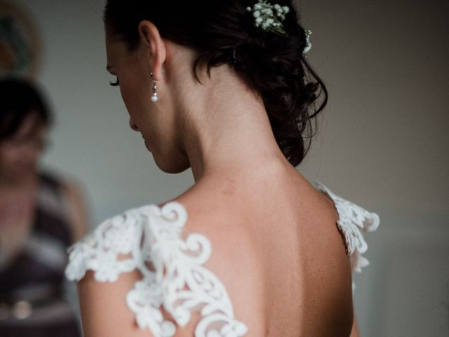 Il matrimonio di Luigi e Valentina a Vietri sul Mare, Salerno 26