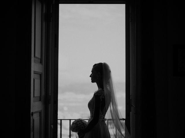 Il matrimonio di Luigi e Valentina a Vietri sul Mare, Salerno 34