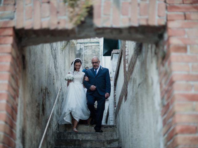 Il matrimonio di Luigi e Valentina a Vietri sul Mare, Salerno 35