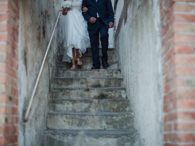 Il matrimonio di Luigi e Valentina a Vietri sul Mare, Salerno 36