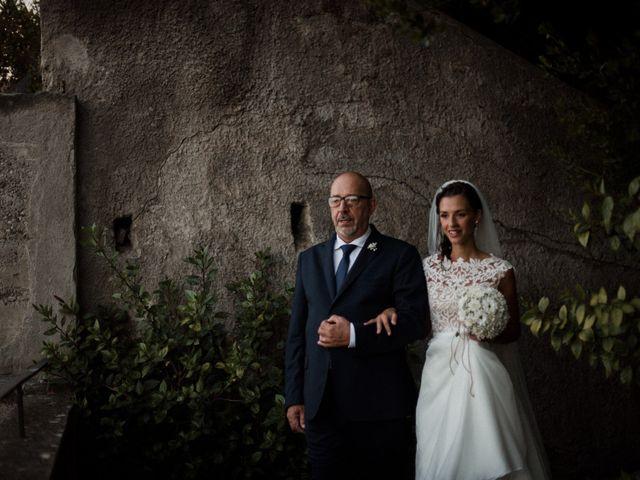 Il matrimonio di Luigi e Valentina a Vietri sul Mare, Salerno 39