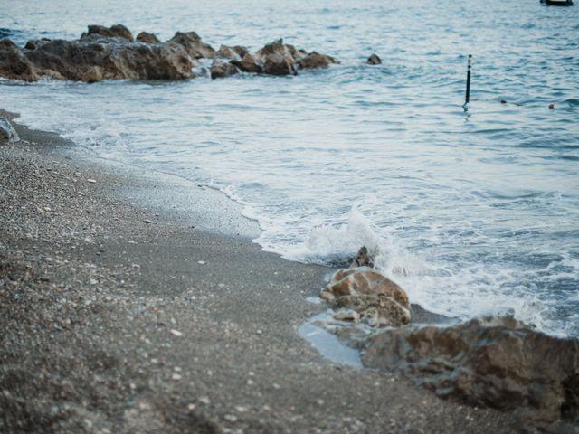 Il matrimonio di Luigi e Valentina a Vietri sul Mare, Salerno 42