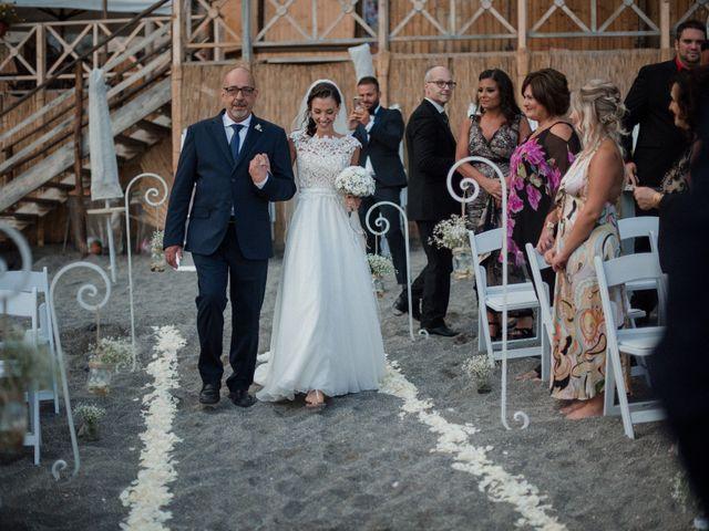 Il matrimonio di Luigi e Valentina a Vietri sul Mare, Salerno 43