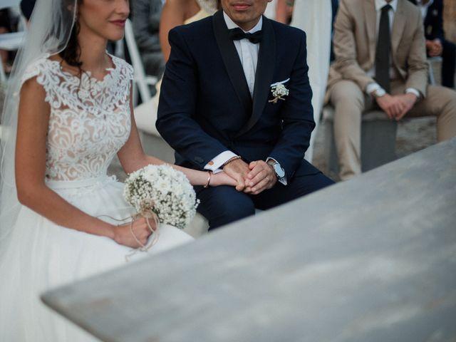 Il matrimonio di Luigi e Valentina a Vietri sul Mare, Salerno 44