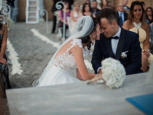 Il matrimonio di Luigi e Valentina a Vietri sul Mare, Salerno 45