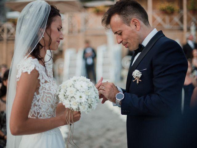 Il matrimonio di Luigi e Valentina a Vietri sul Mare, Salerno 46