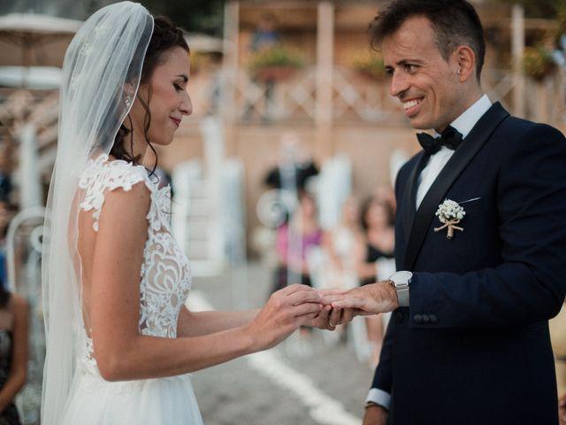 Il matrimonio di Luigi e Valentina a Vietri sul Mare, Salerno 47