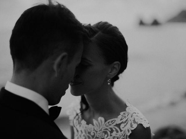 Il matrimonio di Luigi e Valentina a Vietri sul Mare, Salerno 55