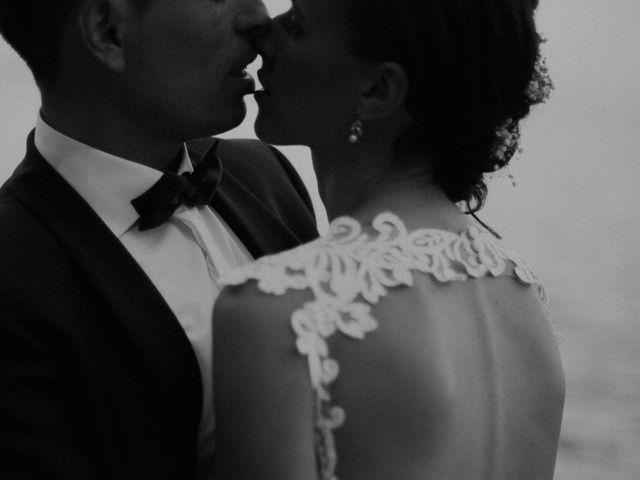 Il matrimonio di Luigi e Valentina a Vietri sul Mare, Salerno 56