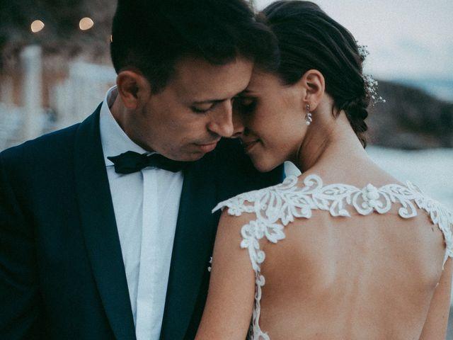 Il matrimonio di Luigi e Valentina a Vietri sul Mare, Salerno 59