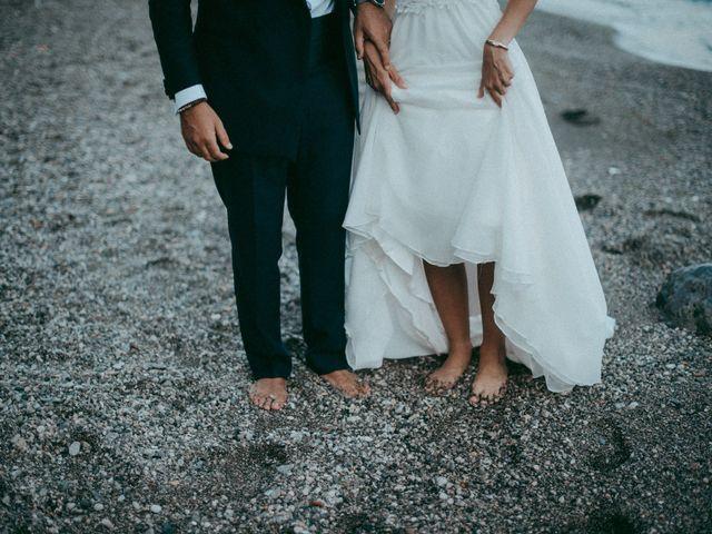 Il matrimonio di Luigi e Valentina a Vietri sul Mare, Salerno 60