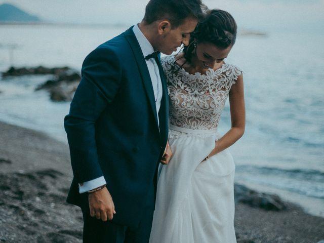 Il matrimonio di Luigi e Valentina a Vietri sul Mare, Salerno 61