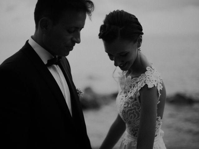Il matrimonio di Luigi e Valentina a Vietri sul Mare, Salerno 62