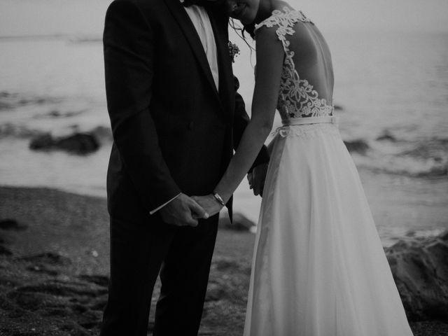 Il matrimonio di Luigi e Valentina a Vietri sul Mare, Salerno 64