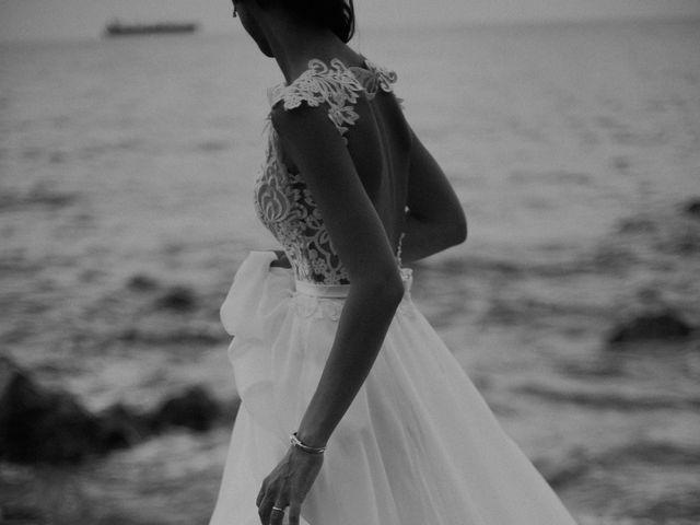 Il matrimonio di Luigi e Valentina a Vietri sul Mare, Salerno 65