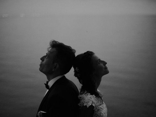 Il matrimonio di Luigi e Valentina a Vietri sul Mare, Salerno 71