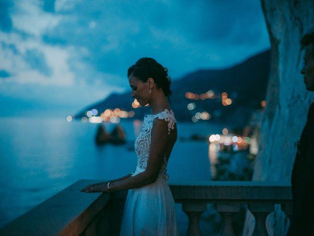 Il matrimonio di Luigi e Valentina a Vietri sul Mare, Salerno 72