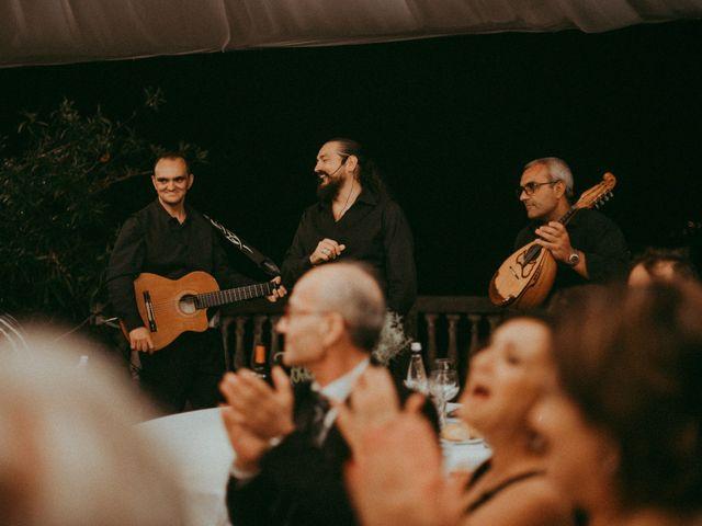Il matrimonio di Luigi e Valentina a Vietri sul Mare, Salerno 79