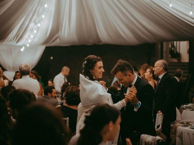 Il matrimonio di Luigi e Valentina a Vietri sul Mare, Salerno 80