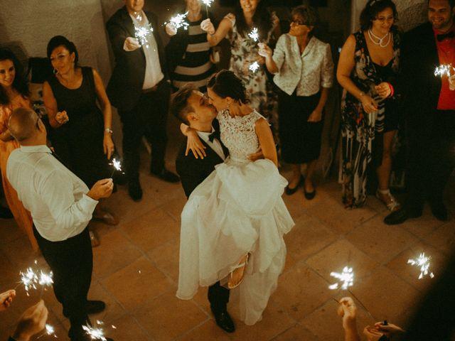 Il matrimonio di Luigi e Valentina a Vietri sul Mare, Salerno 85