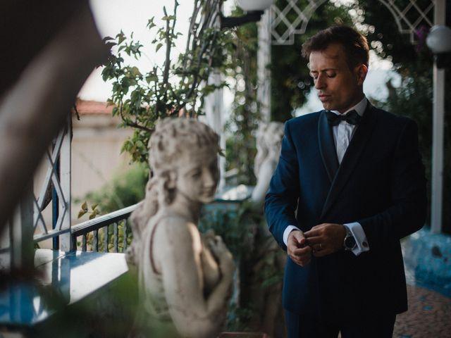 Il matrimonio di Luigi e Valentina a Vietri sul Mare, Salerno 12