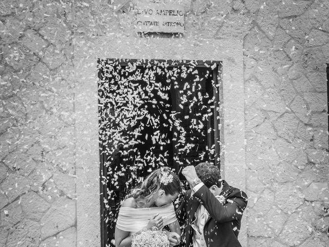 Il matrimonio di Marco e Cristina a Bordighera, Imperia 41
