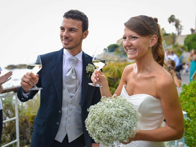 Il matrimonio di Marco e Cristina a Bordighera, Imperia 56
