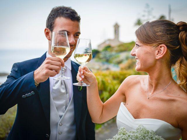 Il matrimonio di Marco e Cristina a Bordighera, Imperia 70