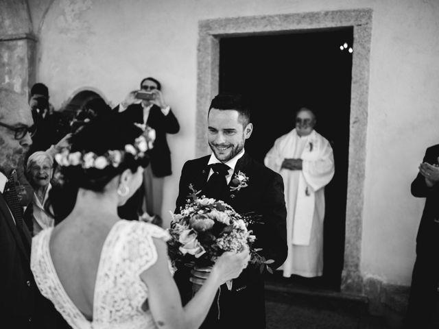 Il matrimonio di Andrea e Melania a Verbania, Verbania 26