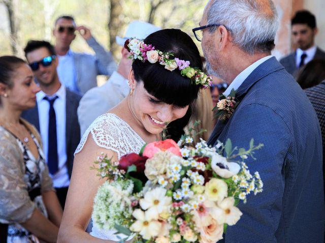 Il matrimonio di Andrea e Melania a Verbania, Verbania 28