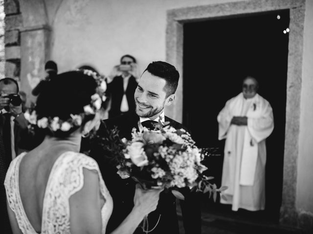 Il matrimonio di Andrea e Melania a Verbania, Verbania 32