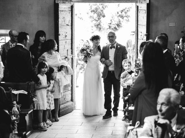 Il matrimonio di Andrea e Melania a Verbania, Verbania 35