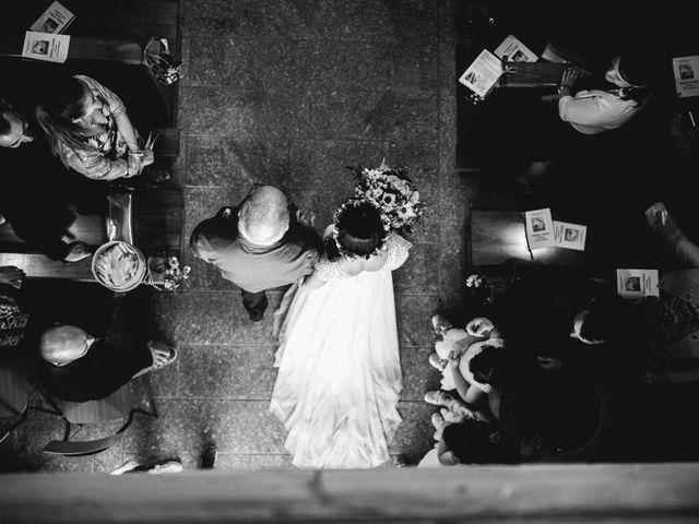 Il matrimonio di Andrea e Melania a Verbania, Verbania 36
