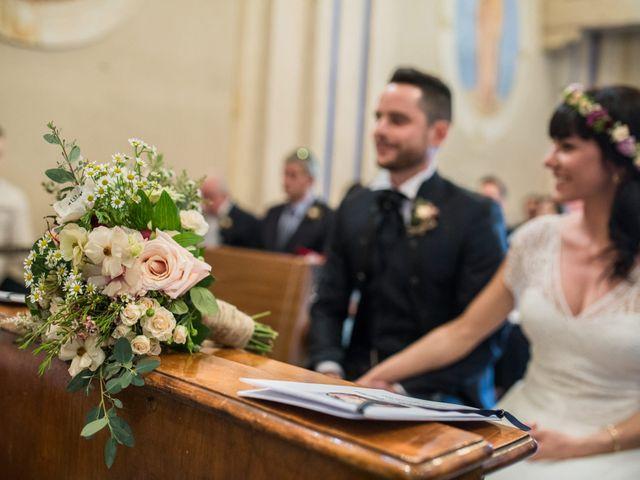 Il matrimonio di Andrea e Melania a Verbania, Verbania 38