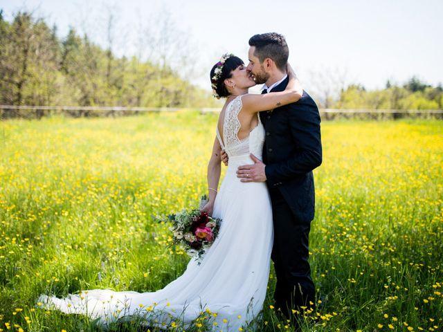 Il matrimonio di Andrea e Melania a Verbania, Verbania 52