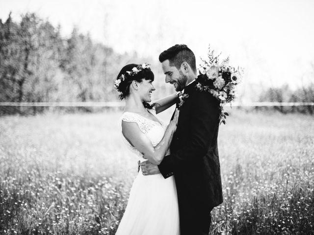 Il matrimonio di Andrea e Melania a Verbania, Verbania 56