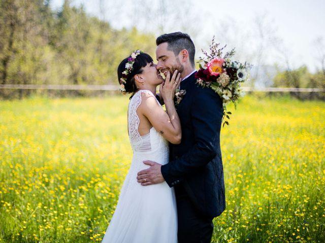 Il matrimonio di Andrea e Melania a Verbania, Verbania 58