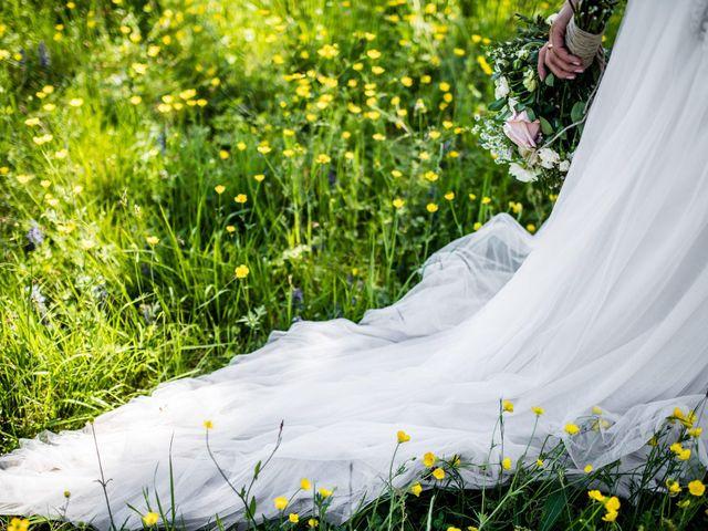 Il matrimonio di Andrea e Melania a Verbania, Verbania 61