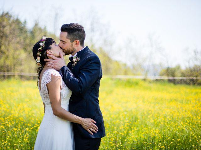 Il matrimonio di Andrea e Melania a Verbania, Verbania 63