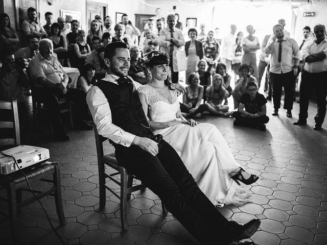 Il matrimonio di Andrea e Melania a Verbania, Verbania 75