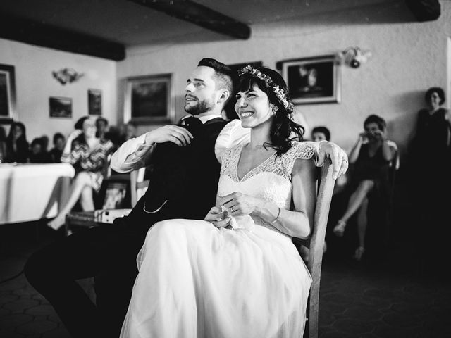 Il matrimonio di Andrea e Melania a Verbania, Verbania 77