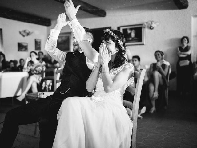 Il matrimonio di Andrea e Melania a Verbania, Verbania 78