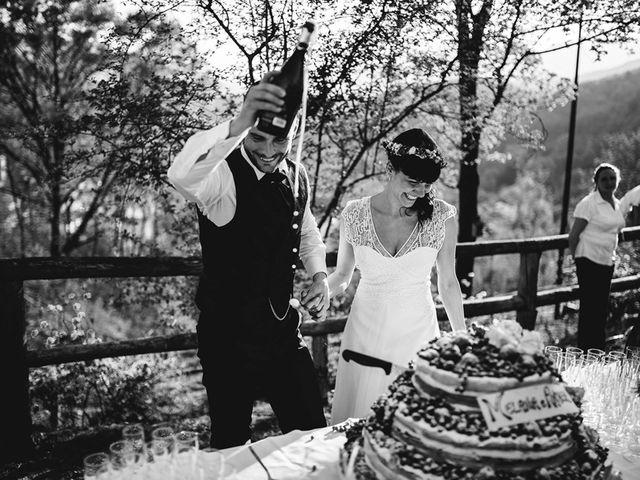 Il matrimonio di Andrea e Melania a Verbania, Verbania 85