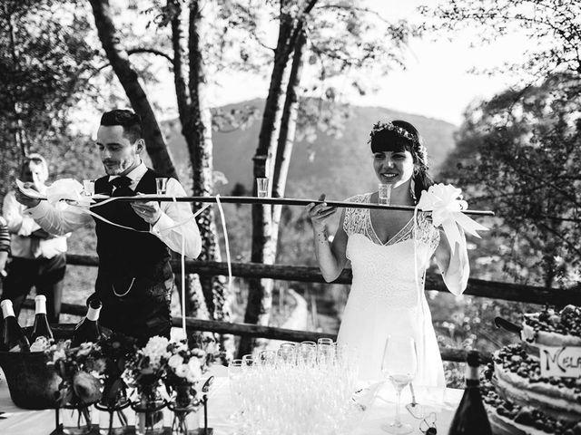Il matrimonio di Andrea e Melania a Verbania, Verbania 89