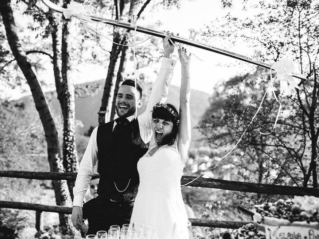Il matrimonio di Andrea e Melania a Verbania, Verbania 90