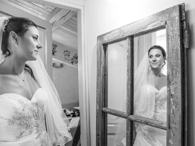 Il matrimonio di Francesco e Heidy a Todi, Perugia 18