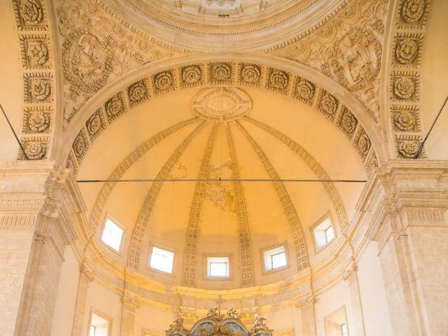 Il matrimonio di Francesco e Heidy a Todi, Perugia 29